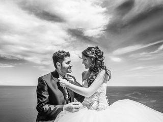 le nozze di Luigia e Diego 3