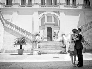 Le nozze di Valentina e Giampaolo