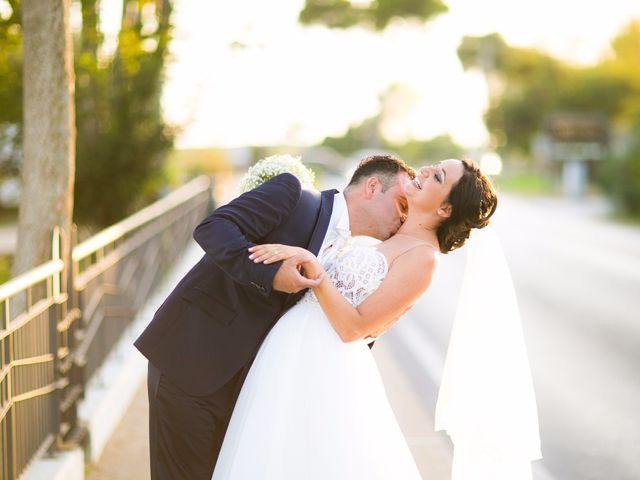 Le nozze di Anna e Filippo