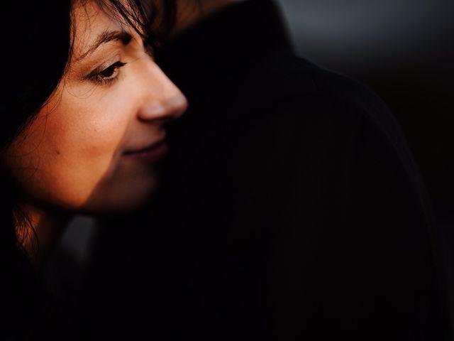 Il matrimonio di Diego e Loretta a Firenze, Firenze 4