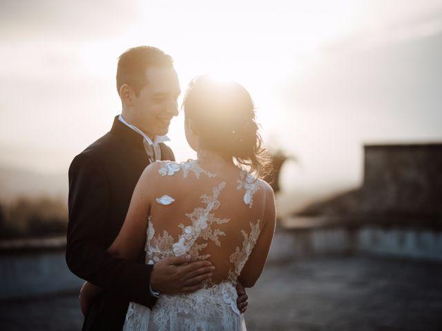 Il matrimonio di Diego e Loretta a Firenze, Firenze 5