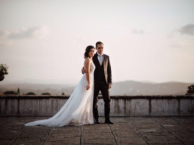 Il matrimonio di Diego e Loretta a Firenze, Firenze 7
