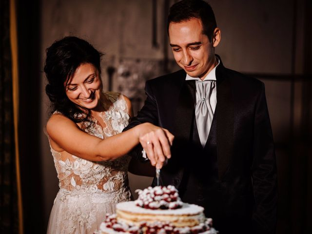Il matrimonio di Diego e Loretta a Firenze, Firenze 9