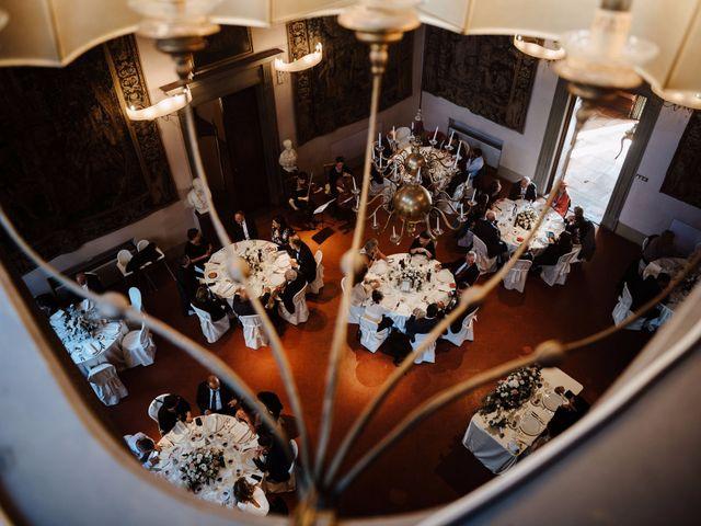 Il matrimonio di Diego e Loretta a Firenze, Firenze 14