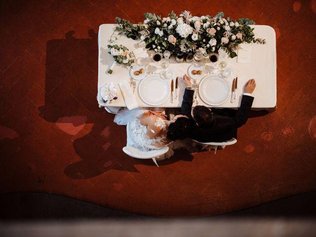 Il matrimonio di Diego e Loretta a Firenze, Firenze 15