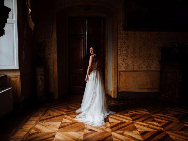 Il matrimonio di Diego e Loretta a Firenze, Firenze 22