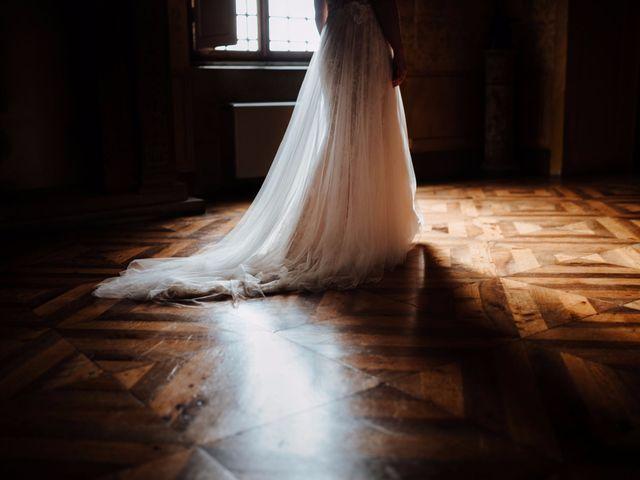 Il matrimonio di Diego e Loretta a Firenze, Firenze 23