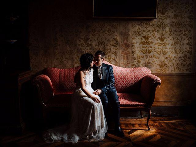 Il matrimonio di Diego e Loretta a Firenze, Firenze 25