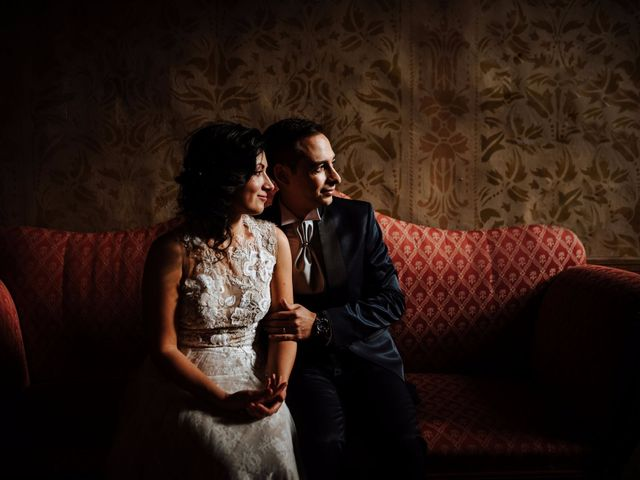 Il matrimonio di Diego e Loretta a Firenze, Firenze 26