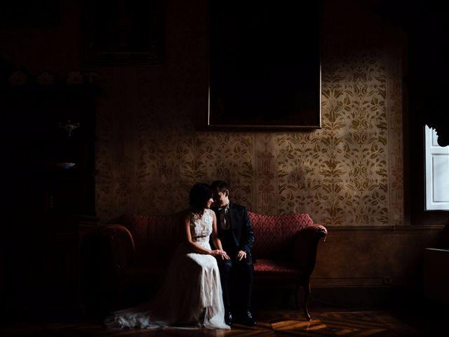 Il matrimonio di Diego e Loretta a Firenze, Firenze 28