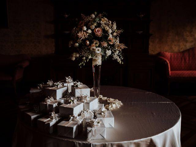 Il matrimonio di Diego e Loretta a Firenze, Firenze 31