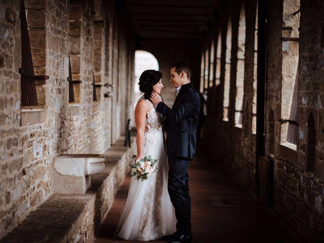 Il matrimonio di Diego e Loretta a Firenze, Firenze 33
