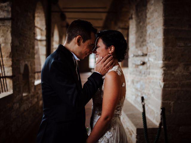Il matrimonio di Diego e Loretta a Firenze, Firenze 35