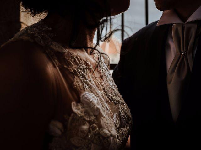 Il matrimonio di Diego e Loretta a Firenze, Firenze 37