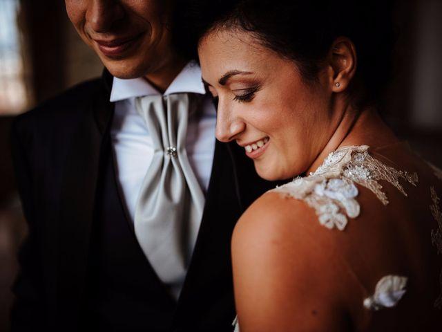 Il matrimonio di Diego e Loretta a Firenze, Firenze 39