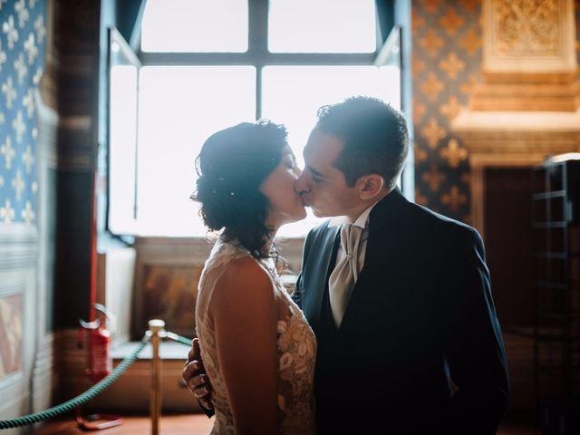 Il matrimonio di Diego e Loretta a Firenze, Firenze 40