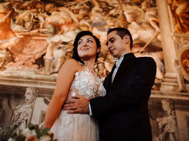 Il matrimonio di Diego e Loretta a Firenze, Firenze 42
