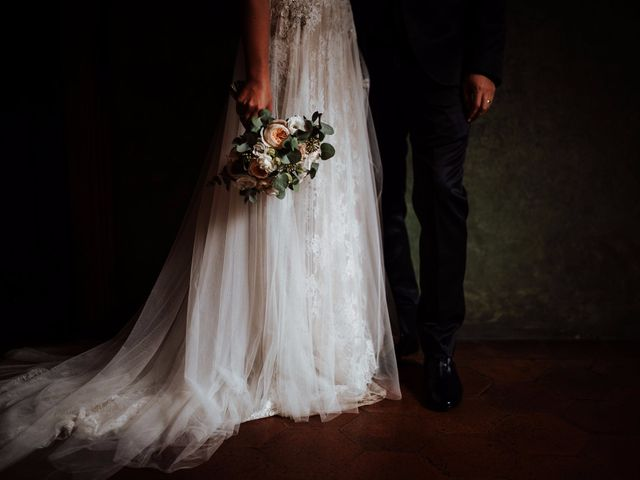 Il matrimonio di Diego e Loretta a Firenze, Firenze 43