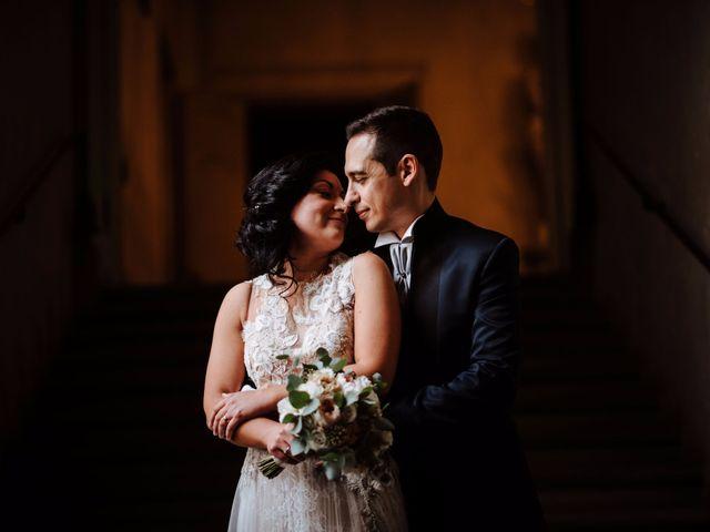 Il matrimonio di Diego e Loretta a Firenze, Firenze 47