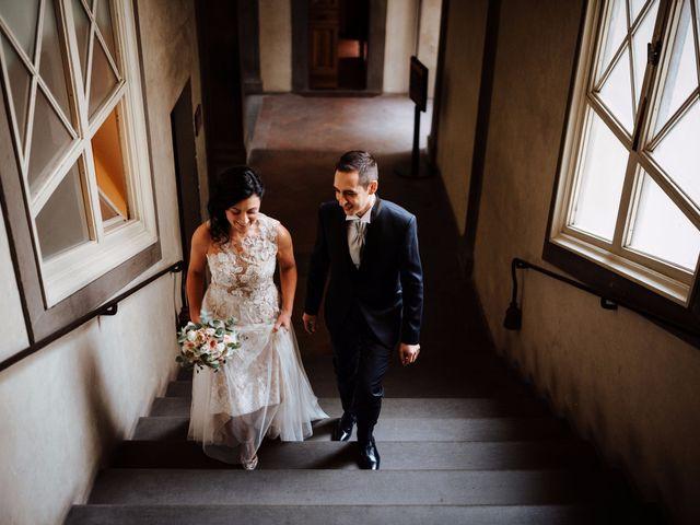 Il matrimonio di Diego e Loretta a Firenze, Firenze 59