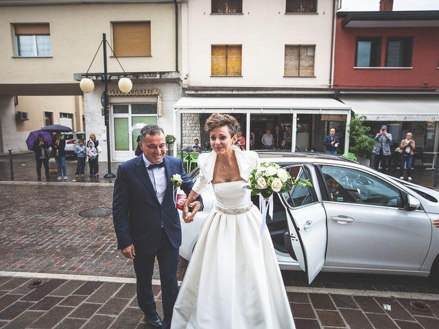 Il matrimonio di Paolo e Silvia a Staranzano, Gorizia 11