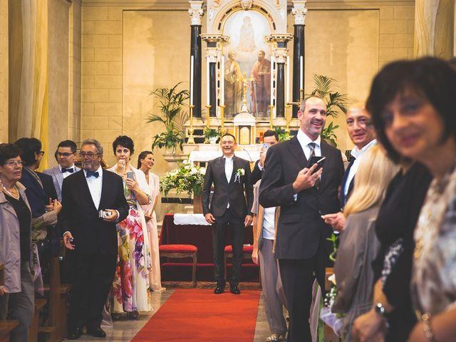 Il matrimonio di Paolo e Silvia a Staranzano, Gorizia 13