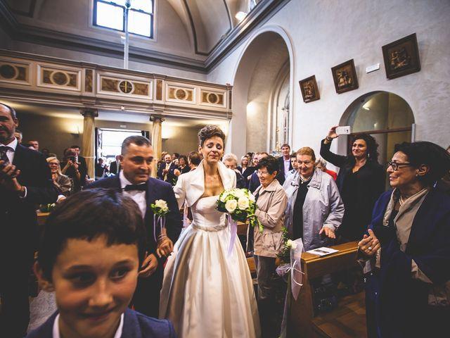 Il matrimonio di Paolo e Silvia a Staranzano, Gorizia 14