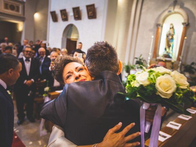 Il matrimonio di Paolo e Silvia a Staranzano, Gorizia 15