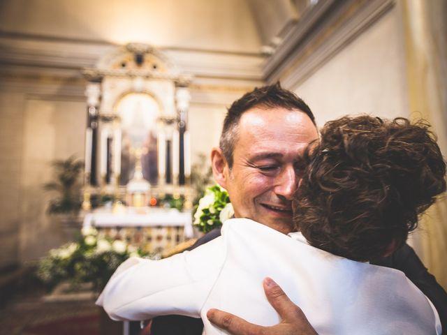 Il matrimonio di Paolo e Silvia a Staranzano, Gorizia 16