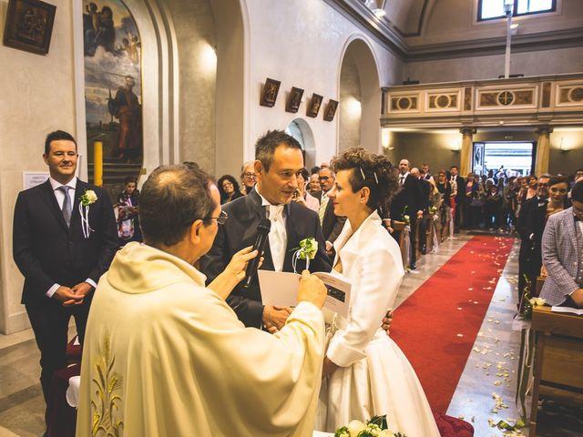 Il matrimonio di Paolo e Silvia a Staranzano, Gorizia 17