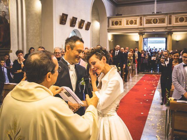 Il matrimonio di Paolo e Silvia a Staranzano, Gorizia 18