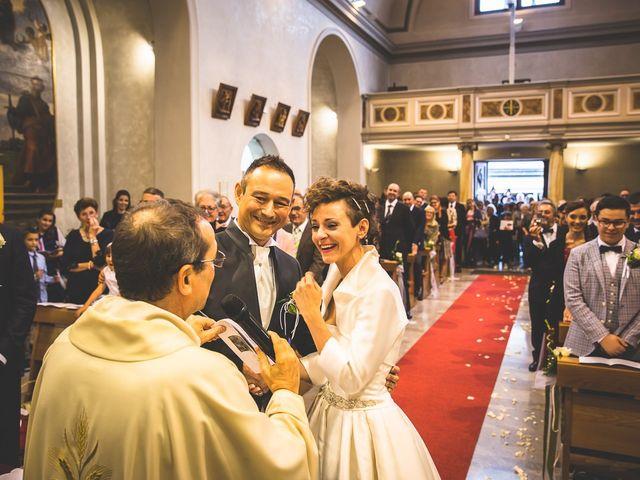 Il matrimonio di Paolo e Silvia a Staranzano, Gorizia 19