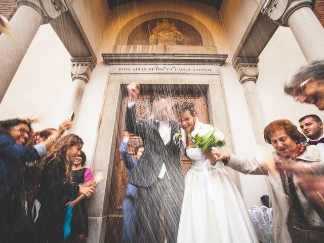 Il matrimonio di Paolo e Silvia a Staranzano, Gorizia 20