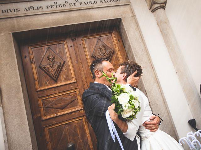 Il matrimonio di Paolo e Silvia a Staranzano, Gorizia 22