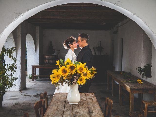 Il matrimonio di Paolo e Silvia a Staranzano, Gorizia 1