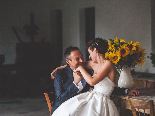 Il matrimonio di Paolo e Silvia a Staranzano, Gorizia 23