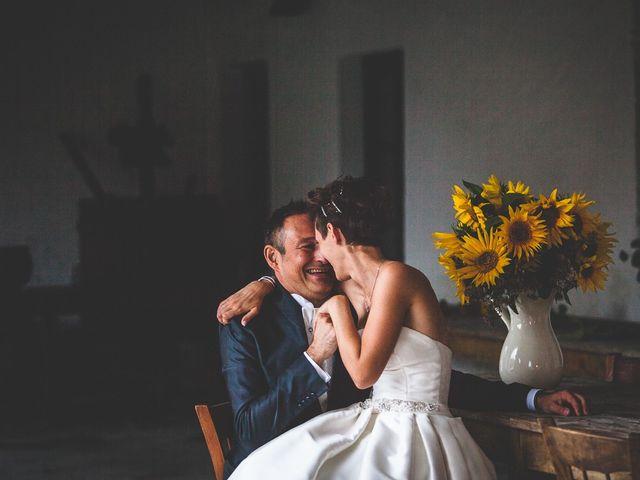 Il matrimonio di Paolo e Silvia a Staranzano, Gorizia 24