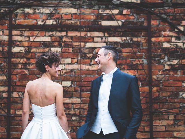 Il matrimonio di Paolo e Silvia a Staranzano, Gorizia 25