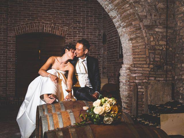 Il matrimonio di Paolo e Silvia a Staranzano, Gorizia 26