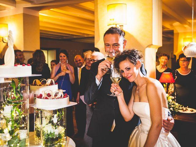 Il matrimonio di Paolo e Silvia a Staranzano, Gorizia 27