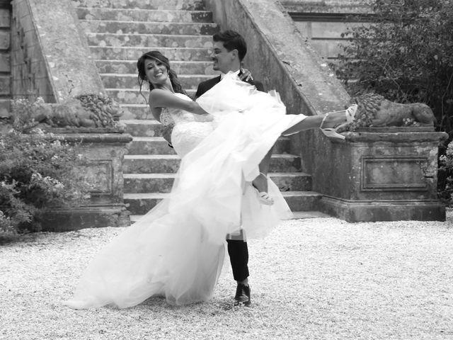 Il matrimonio di Matteo e Jessica a Pisa, Pisa 3