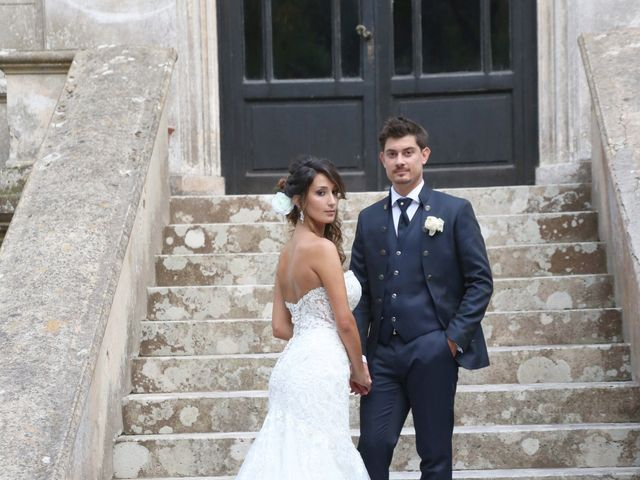 Il matrimonio di Matteo e Jessica a Pisa, Pisa 7