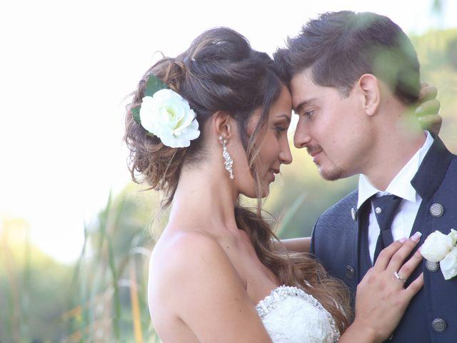 Il matrimonio di Matteo e Jessica a Pisa, Pisa 8