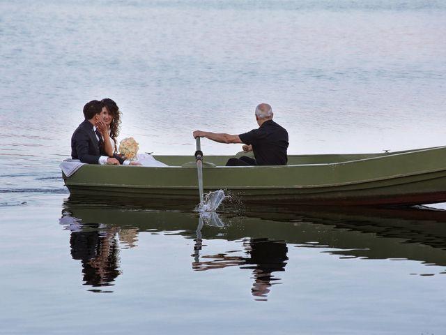 Il matrimonio di Matteo e Jessica a Pisa, Pisa 9