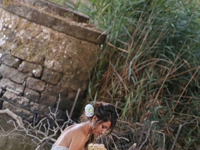 Il matrimonio di Matteo e Jessica a Pisa, Pisa 10