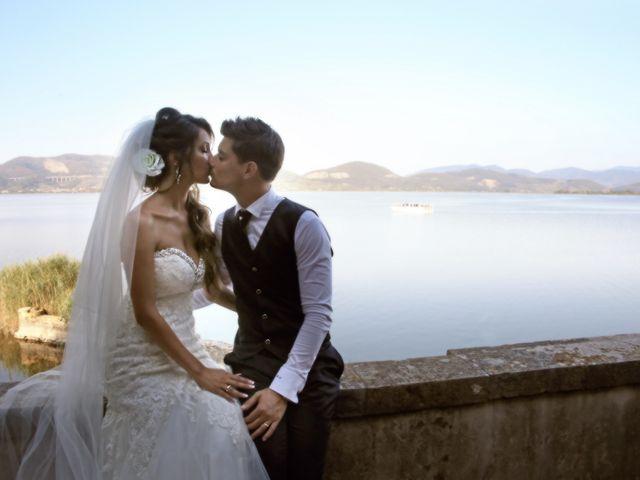 Il matrimonio di Matteo e Jessica a Pisa, Pisa 11