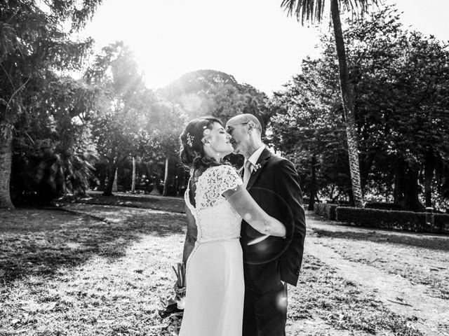 Il matrimonio di Emanuele e Ida a Palermo, Palermo 3