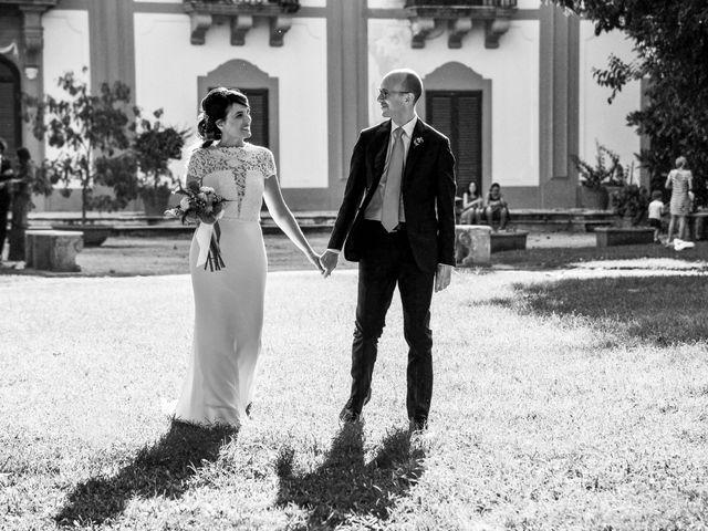 Il matrimonio di Emanuele e Ida a Palermo, Palermo 18