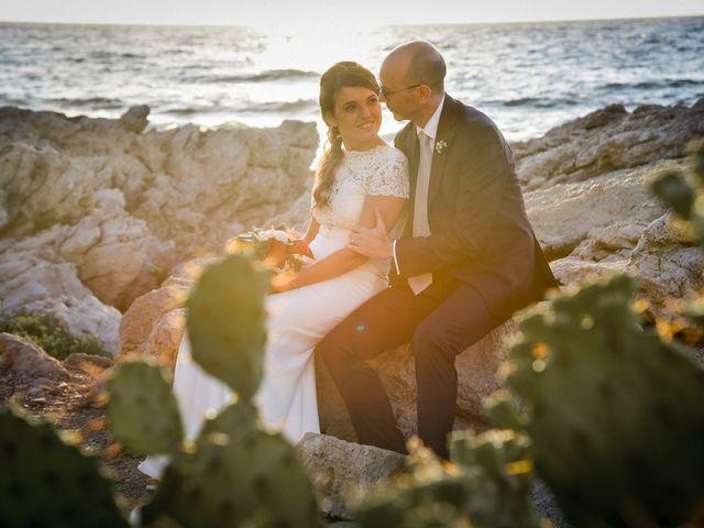 Il matrimonio di Emanuele e Ida a Palermo, Palermo 23