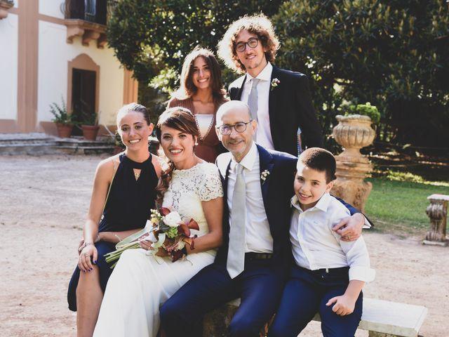 Il matrimonio di Emanuele e Ida a Palermo, Palermo 24